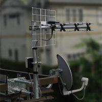 三島市アンテナ工事、ケーブルテレビ解約