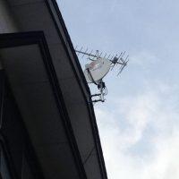 御殿場市ケーブルテレビ解約アンテナ工事
