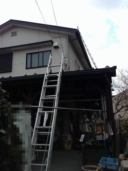 東京キー局受信調査