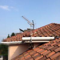小山町ケーブルテレビ解約アンテナ工事