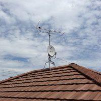 裾野市ケーブルテレビ解約アンテナ工事
