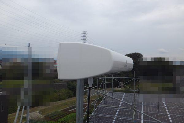 ボックス型デザインアンテナUAH710P
