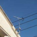 裾野市岩波アンテナ修理