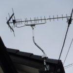 清水町伏見アンテナ建て替え工事